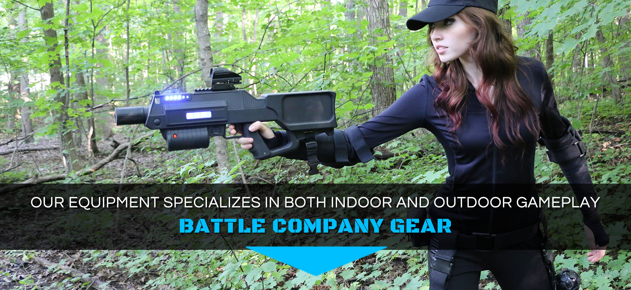 laser-tag-gaming-equipment