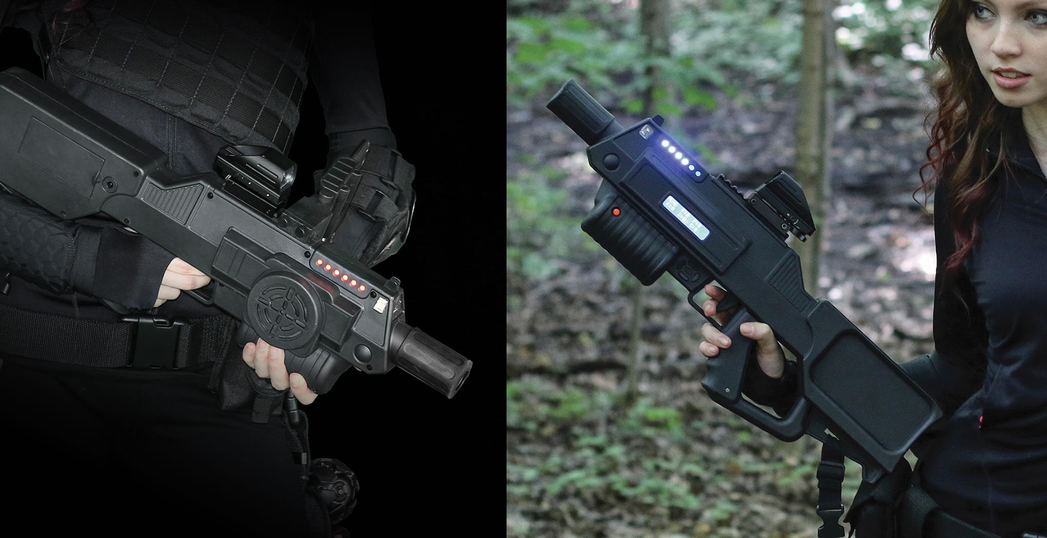 Equipment - Battle Company