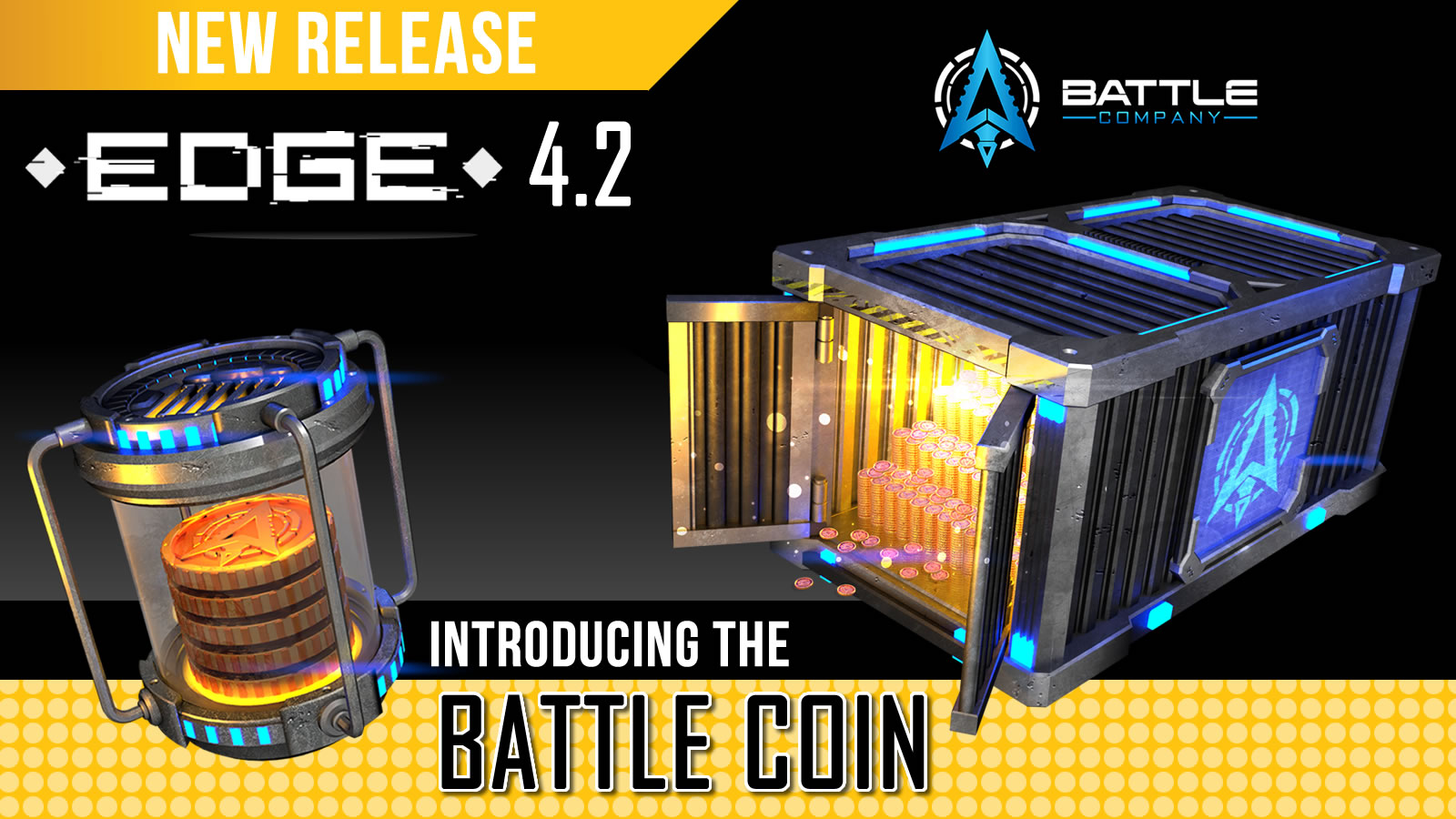 Upsells for Laser Tag Software Using Battle Coin