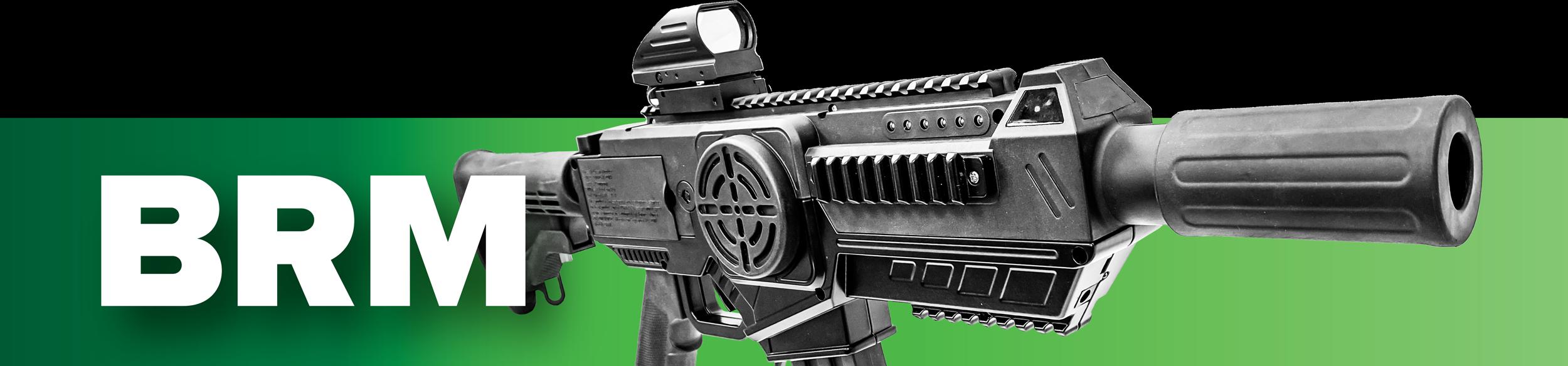 m4 laser tag gun