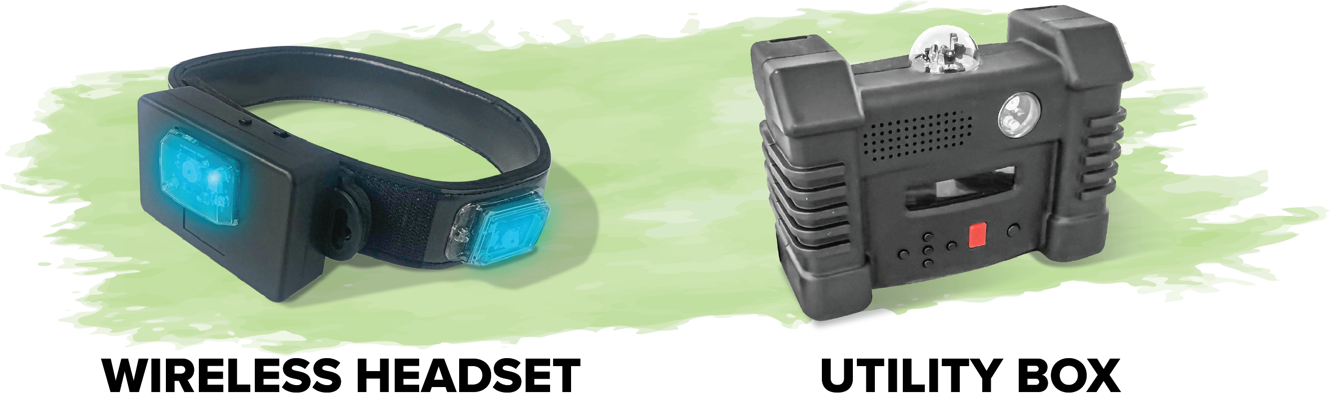 laser tag accessories